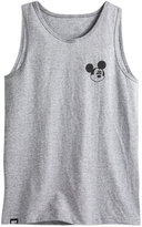 Disney Mickey Mouse Oh Boy Tank for Men by Neff