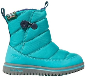 L.L. Bean Toddlers' Ultralight Winter Boots