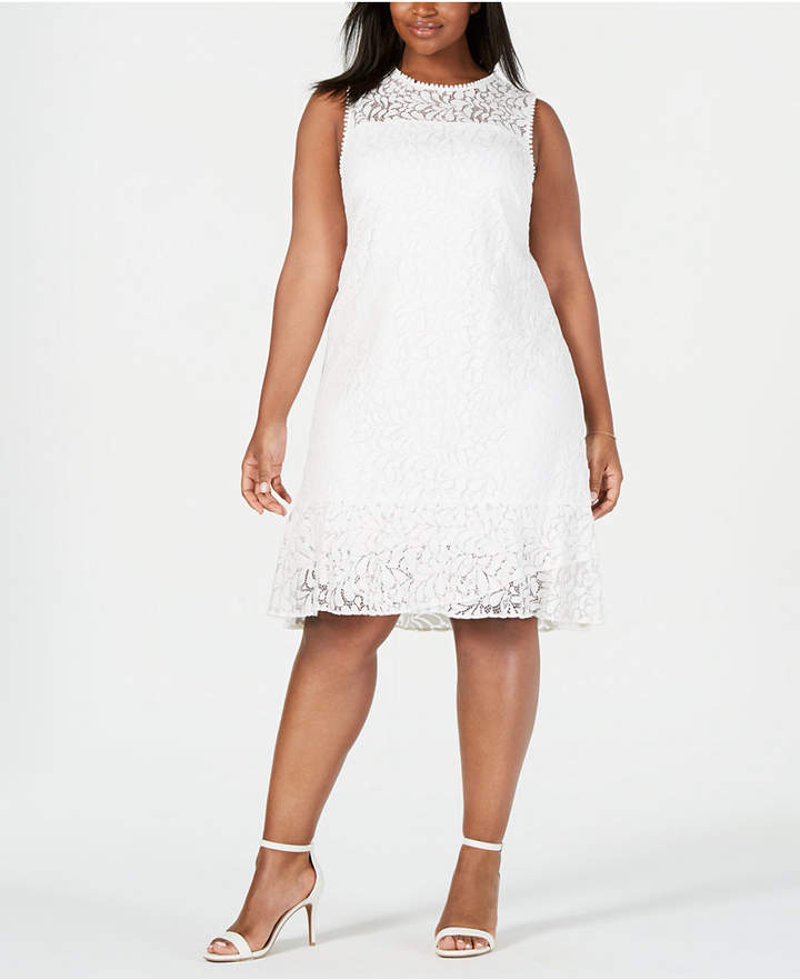 510d01e146b Jessica Howard Plus Size Dresses - ShopStyle