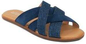 Aerosoles Martha Stewart Sandra Slip On Sandals Women's Shoes