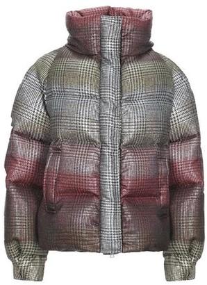 Marco De Vincenzo Synthetic Down Jacket