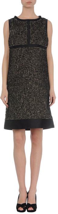 Mantu Short dress