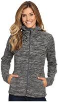 Mountain Hardwear Snowpass Fleece Full Zip Hoodie Women's Sweatshirt