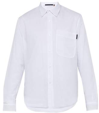 Stella McCartney Cotton-blend Shirt - Mens - White