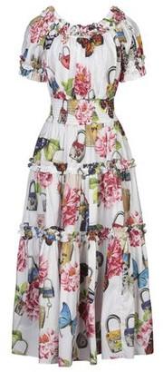 Dolce & Gabbana 3/4 length dress