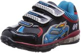 Geox Todo 2 (Inf/Tod) - Dk Navy/Red-9 Toddler