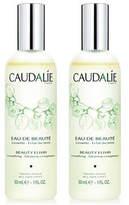 Caudalie Beauty Elixir Duo 30ml (Worth 24)