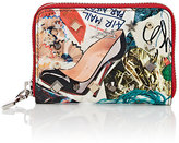 Christian Louboutin Women's Panettone Mini Coin Purse