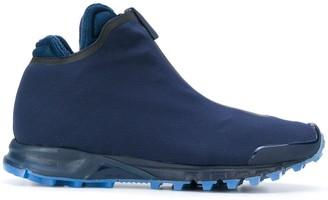 Reebok Zipped Sneakers