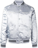 Neighborhood bomber jacket - men - Nylon/Polyester - S