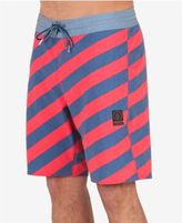 "Volcom Men's Stripey Slinger 19"" Boardshorts"