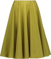 Marni Cotton-poplin skirt