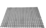 Architec Gripper 15-Inch x 20-Inch Smartmat in Grey