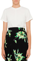 Proenza Schouler Bow Back Top