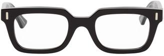 Cutler & Gross Black 1306-01 Glasses