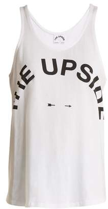 The Upside Issy Performance Tank Top - Womens - White