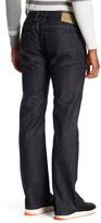 """Diesel Zatiny Regular Bootcut Jeans - 30-32\"""" Inseam"""