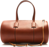 Loewe Barrel medium leather tote
