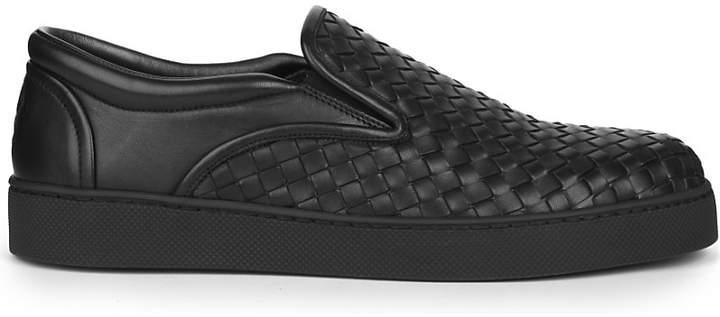 Bottega Veneta Tourmaline outdoor slipper