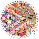 Janod School Life Observation Puzzle