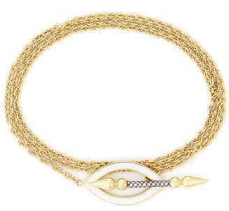 Marquis Sarah Hendler Shirley Lariat Bracelet