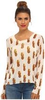 Townsen L/S Pineapple Sweater