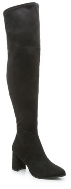 Marc Fisher Darton Wide Calf Over The Knee Boot