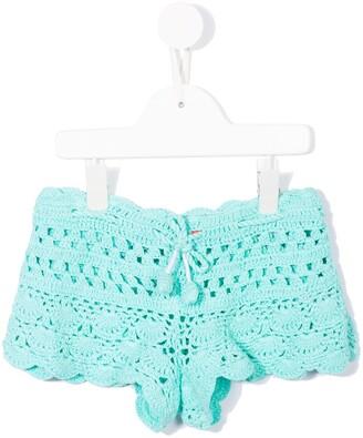Sunuva Crochet Short