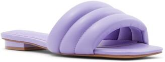 Aldo Goani Slide Sandal