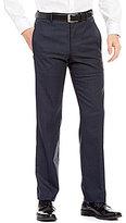 Murano Performance Alex Modern Slim Fit Flat-Front Pants