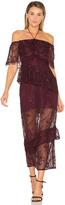 Elliatt Eternal Dress