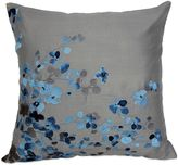 Bed Bath & Beyond Hycroft Embroidered Square Throw Pillow