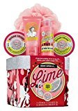 Soap & Glory Soap And Glory Once Upon A... Lime Gift Set