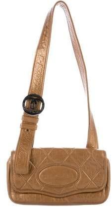 Chanel Ligne Messenger Bag
