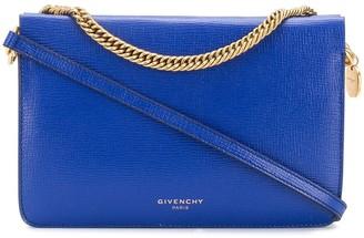 Givenchy Two-Tone Shoulder Bag