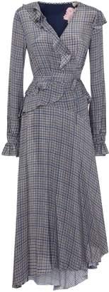 Preen Line Ruffle Maieka Dress