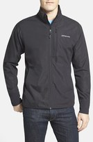 Patagonia Men's 'All Free' Slim Fit Soft Shell Jacket
