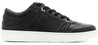Jimmy Choo Hawaii/M low-top sneakers
