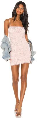 h:ours Bruno Mini Dress