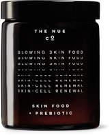The Nue Co. - Skin Food + Prebiotic, 100g