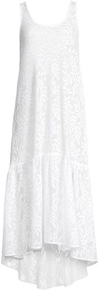 Lilly Pulitzer Camellia Lace Cover-Up Dress