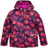 Regatta Girls Rosebank Waterproof Jacket