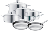 Wmf/Usa Diadem Plus Cookware Set (11 PC)