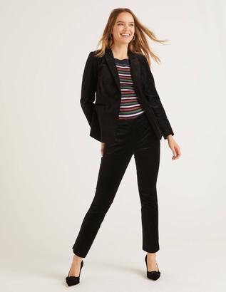Velvet 7/8 Trousers