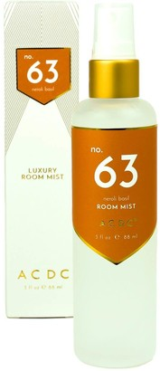 Acdc Candle Co No. 63 Neroli Basil Room Mist