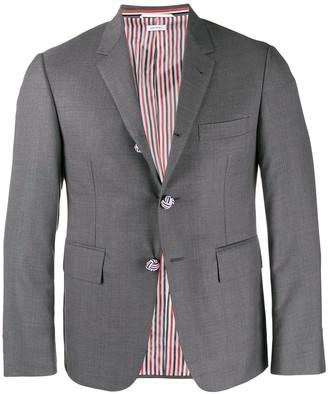 Thom Browne Super 120's Classic Sport Jacket