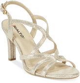 Rialto Rebekah Strappy Evening Sandals
