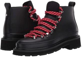 Rag & Bone Compass Rain Boots (Black) Women's Shoes