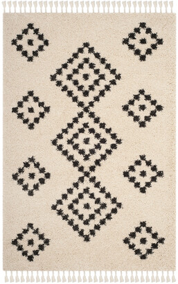 Safavieh Moroccan Shag Rug