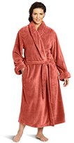 Casual Moments Women's 50 Inch Set-In Belt Plus Robe